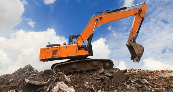 Excavation Contractor Software