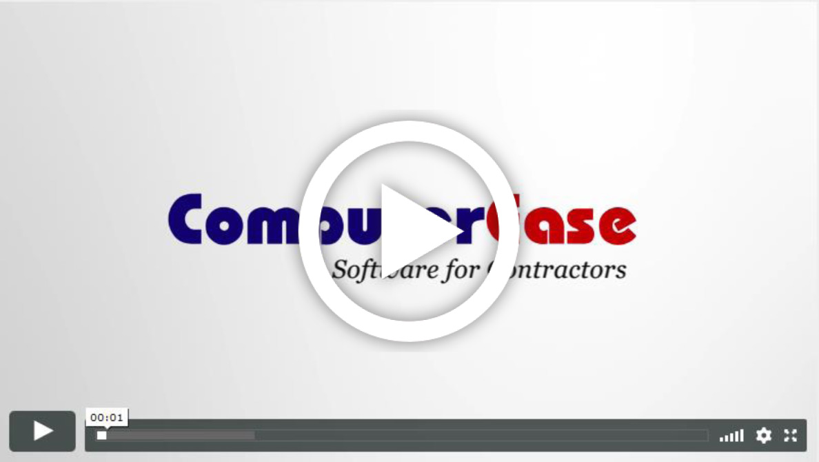 construction accounting software for contractors computerease