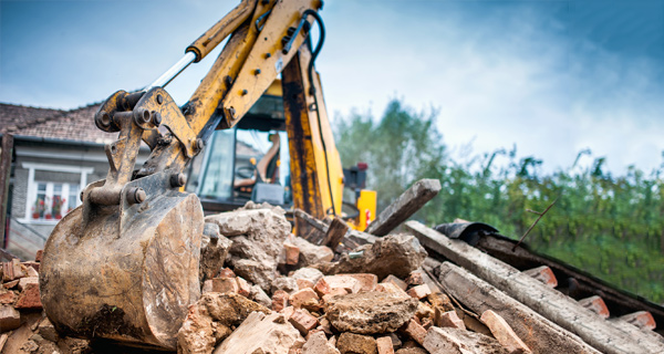 Demolition Contractor Software