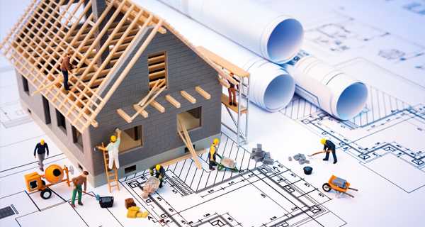 Home Builder and Residential Contractor Software